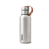 Thermoflasche, olive, 750 ml