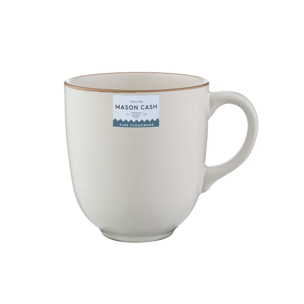 CLASSIC COLLECTION Tasse, 3 Farben
