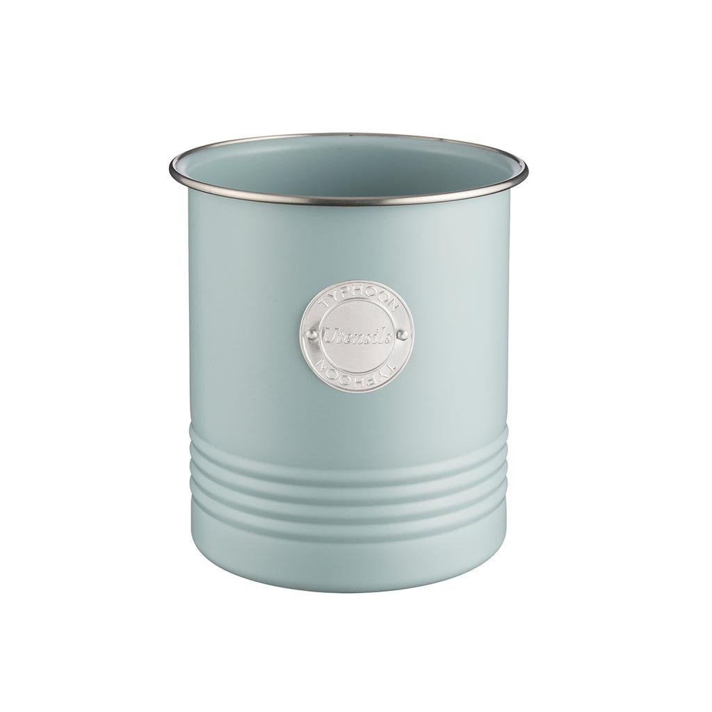 TYPHOON | Living Collection Utensilienbehälter, pastellblau, 1,7 Liter