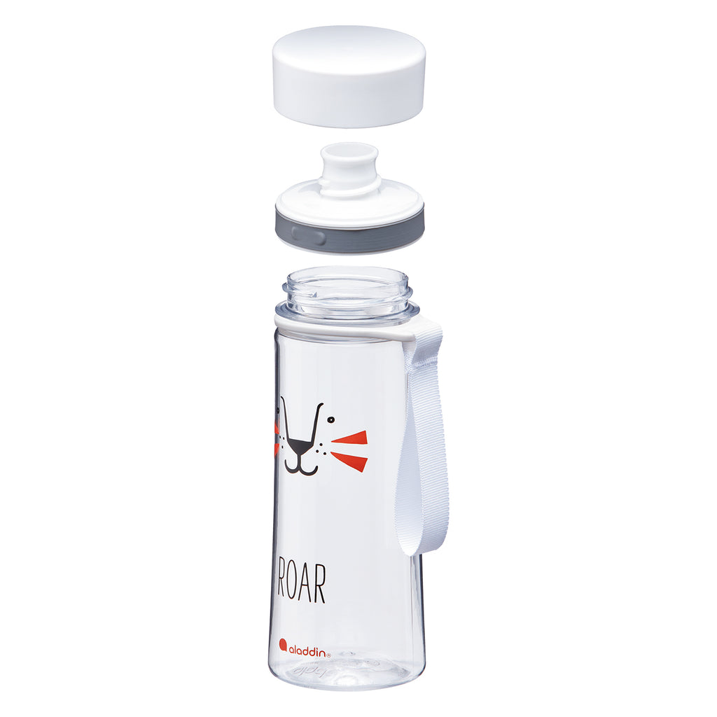 aladdin | My first Aveo - Kinder Trinkflasche, 0,35 L, in 3 Varianten
