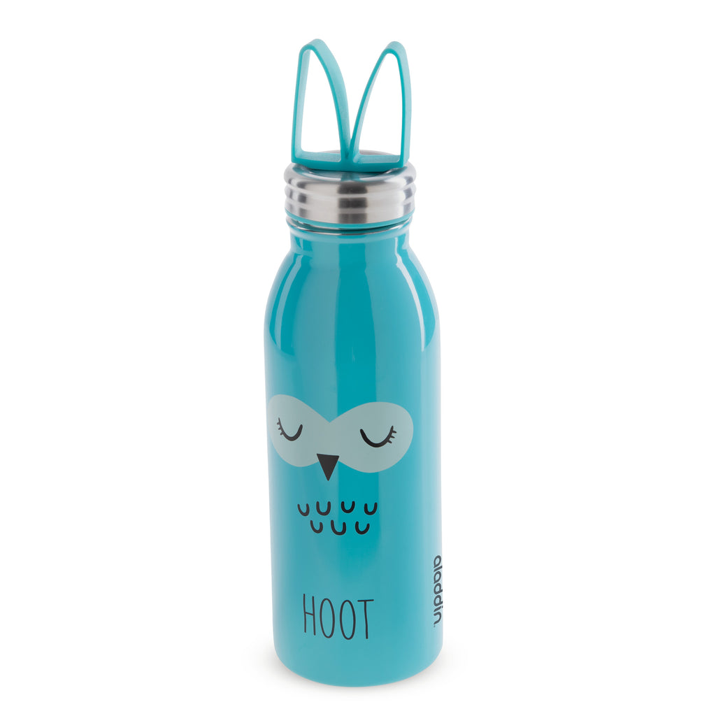 aladdin | Zoo Kinder Isolierflasche, 0.43L, Eule