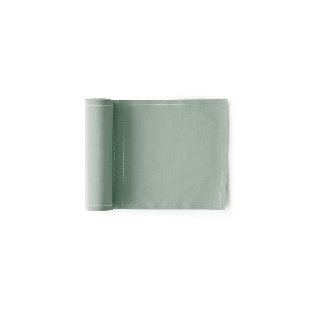 MY DRAP - Servietten und Tischset - Water Green  - in 3 Varianten