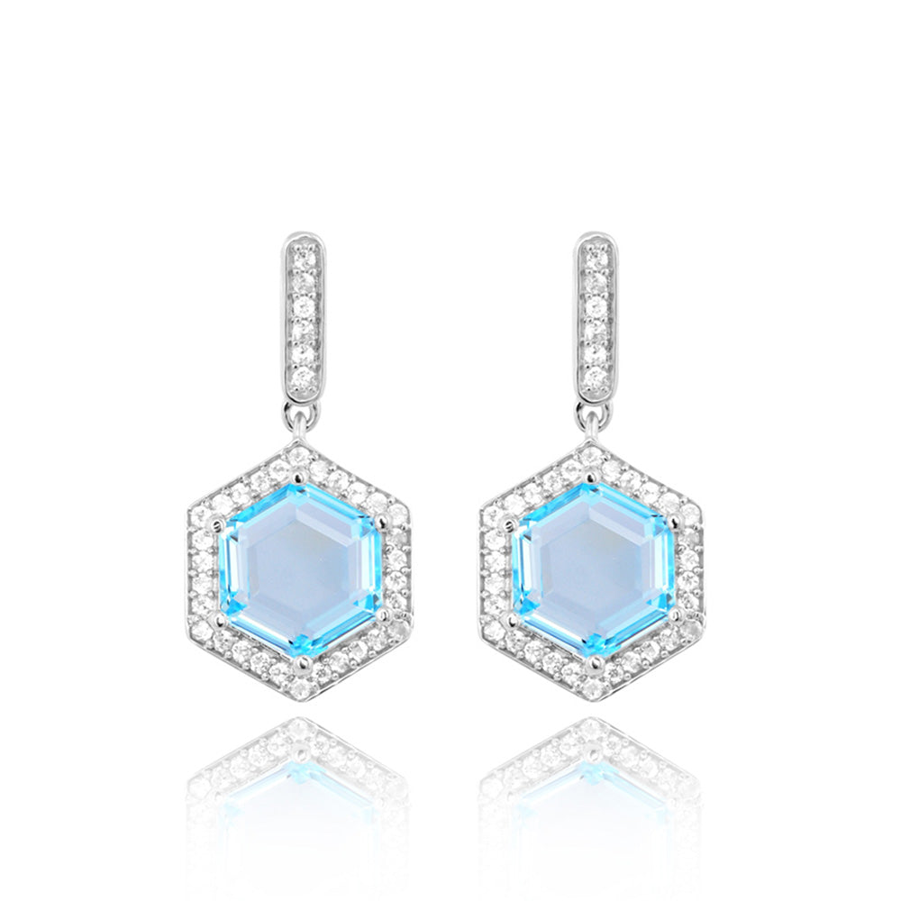 Buy Earrings Online | Passionate Love Earrings | Glam Essentials | TALISMAN