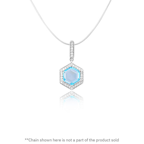 Buy Passionate Love Pendant at Talisman World. Buy from our White Topaz collection, Evergreen Love Pendant at Talisman World. Find a wide range of Silver Pendants for Women, pendant for girlfriend, love pendant, love pendant for girlfriend, pendants for women  at Talisman World