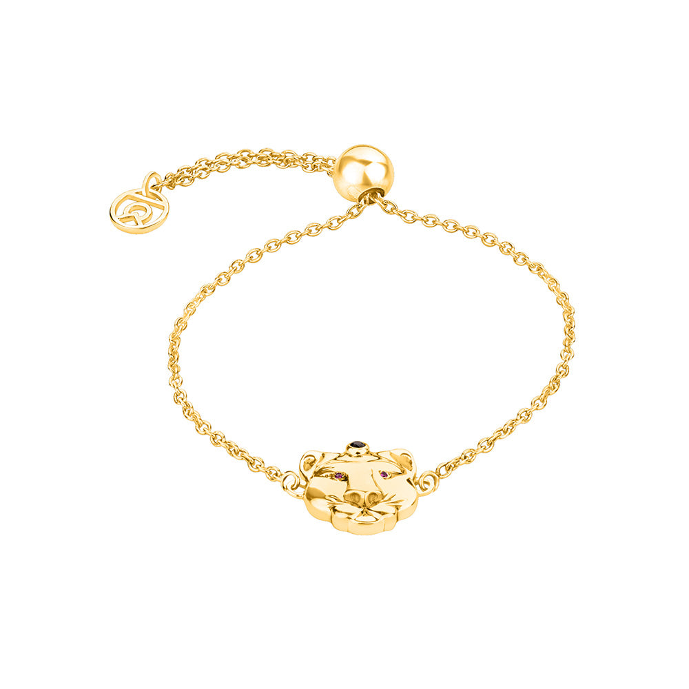 Bracelets For Women - Buy Wild Heart Symbol Bracelet Online
