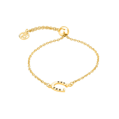 Women Bracelets - Shop for Women Bracelets Online - Horseshoe Symbol Bracelet