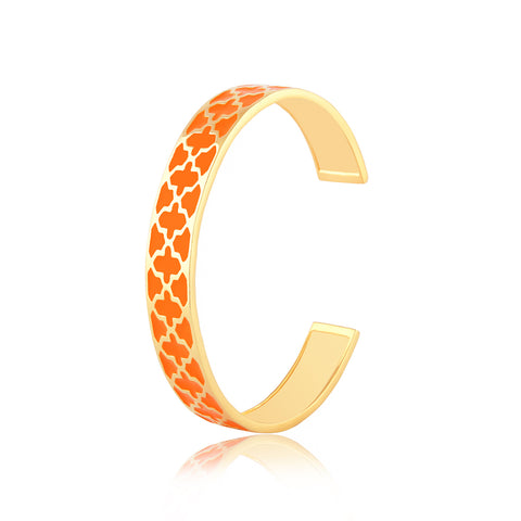 Shop for Rustic Charm Enamel Bangle on Talisman World Online At Best Price. Unique collection of Sterling Silver Bangles Online Only At Talisman World. Free Shipping & COD Available.