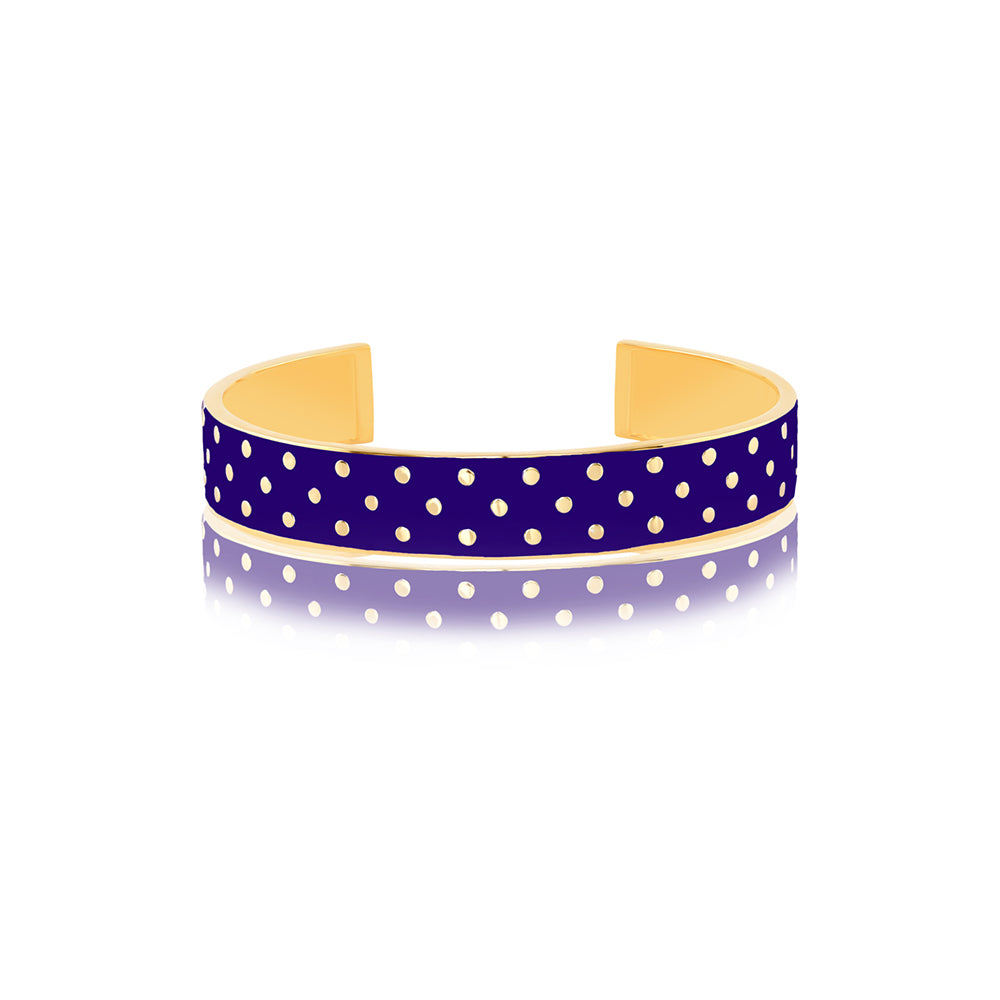 Shop for Lady in Blue Enamel Bangle on Talisman World Online At Best Price. Unique collection of Sterling Silver Bangles Online Only At Talisman World. Free Shipping & COD Available.