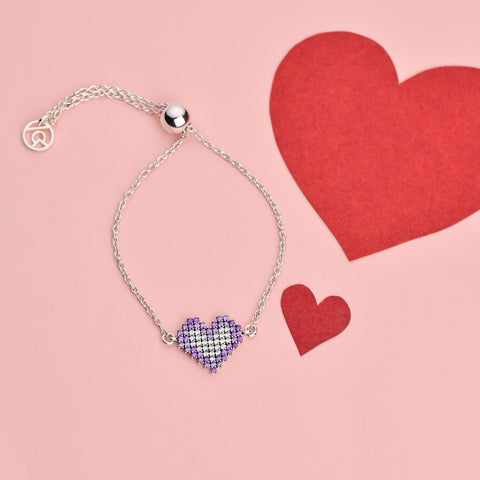 Bracelets for Valentine's Day