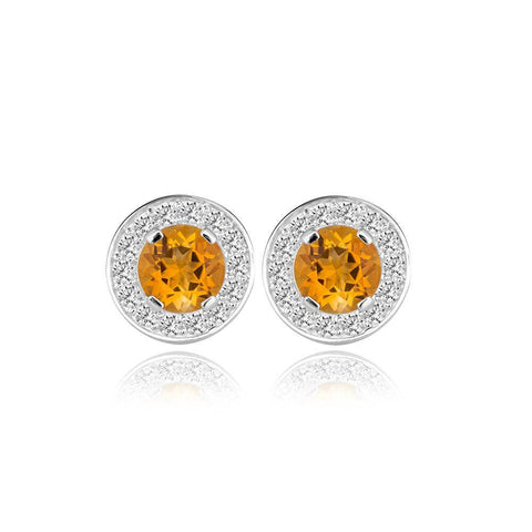 "Shop Earring Online | Bright Sun Earrings | ""9 to 9"" Office Wear 