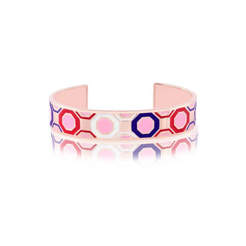 "Cocktail Bangles Online | Candy Crush Cocktail Enamel Bangle | ""9 to 9"" Office Wear 