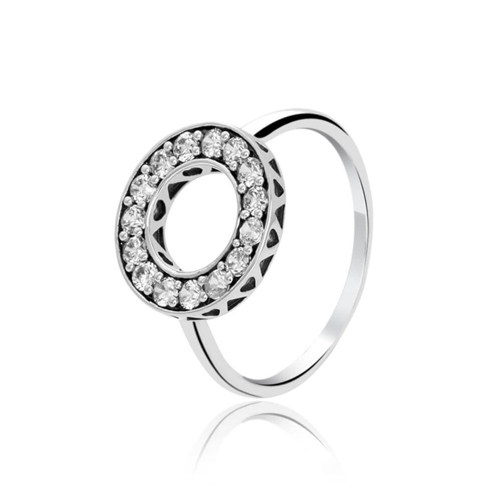 """Circle of Love"" Ring"