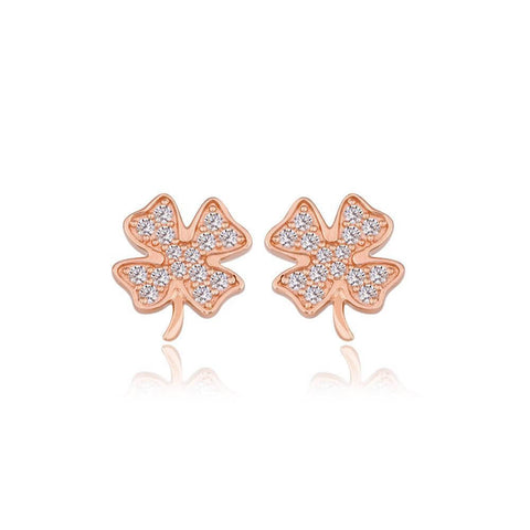 "Buy Earrings Online | Clove Leaf Earrings | ""9 to 9"" Office Wear 