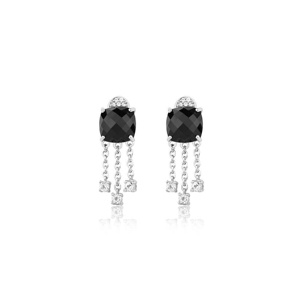 Cocktail hour Drop Earrings