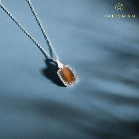 Necklace Jewelry | The Showstopper Necklace | Necklace | TALISMAN