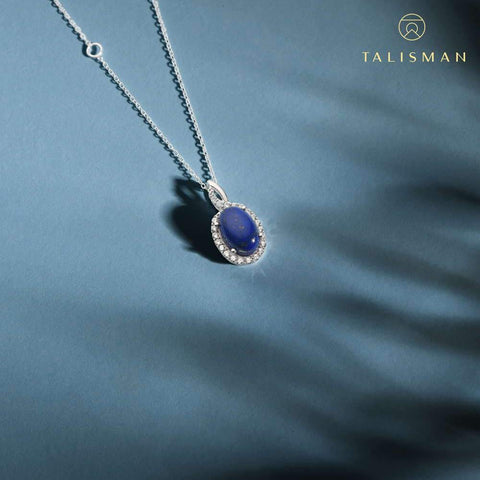 Necklace Online | Feast for your eyes Necklace | Necklace | TALISMAN