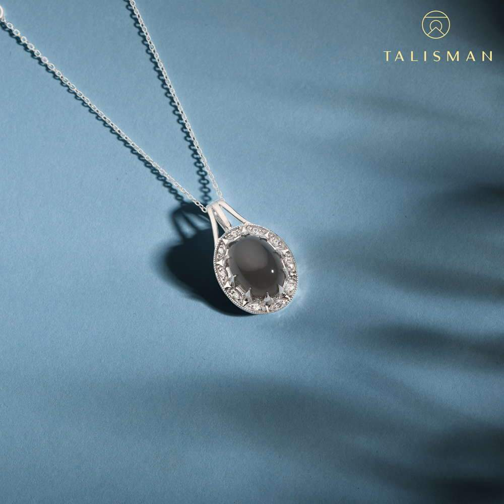 Necklace Girls | Luscious Luxe Drop Necklace | Necklace | TALISMAN