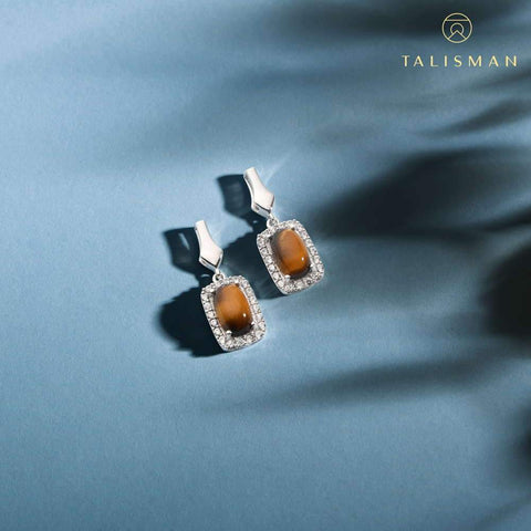 Buy Earrings Online | Royal Celebration Drop Earrings | Earrings | TALISMAN