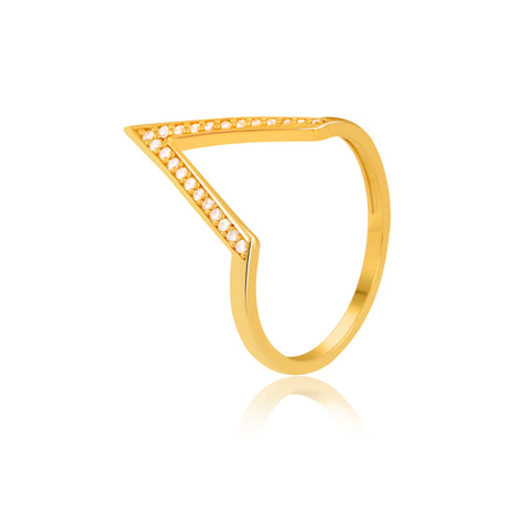"Buy Cocktail Ring Online | Victory Cocktail Ring | ""9 to 9"" Office Wear 