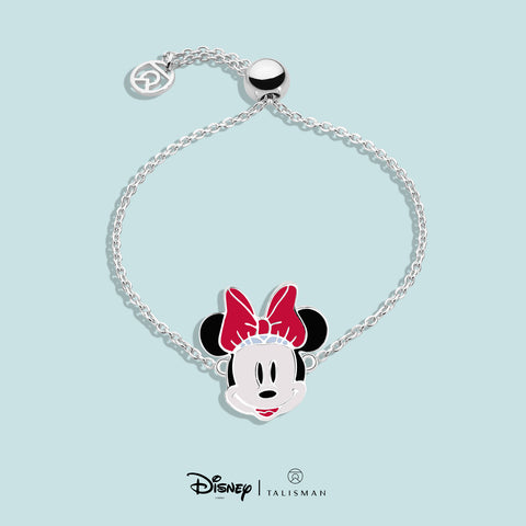 Disney | TALISMAN Charming Minnie Bracelet