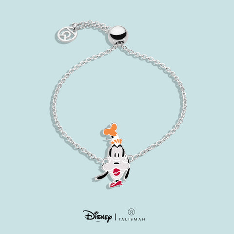 Disney | TALISMAN Cheerful Goofy Bracelet