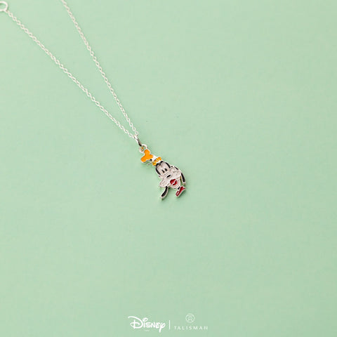 Disney | TALISMAN Cheerful Goofy Necklace