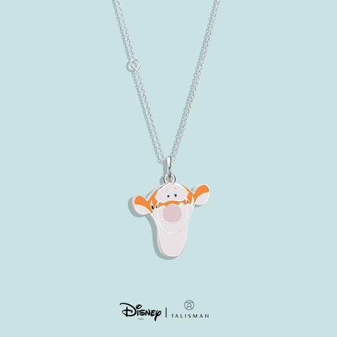 Disney | TALISMAN Energetic Tigger Necklace