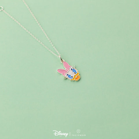Disney | TALISMAN Lovely Daisy Necklace
