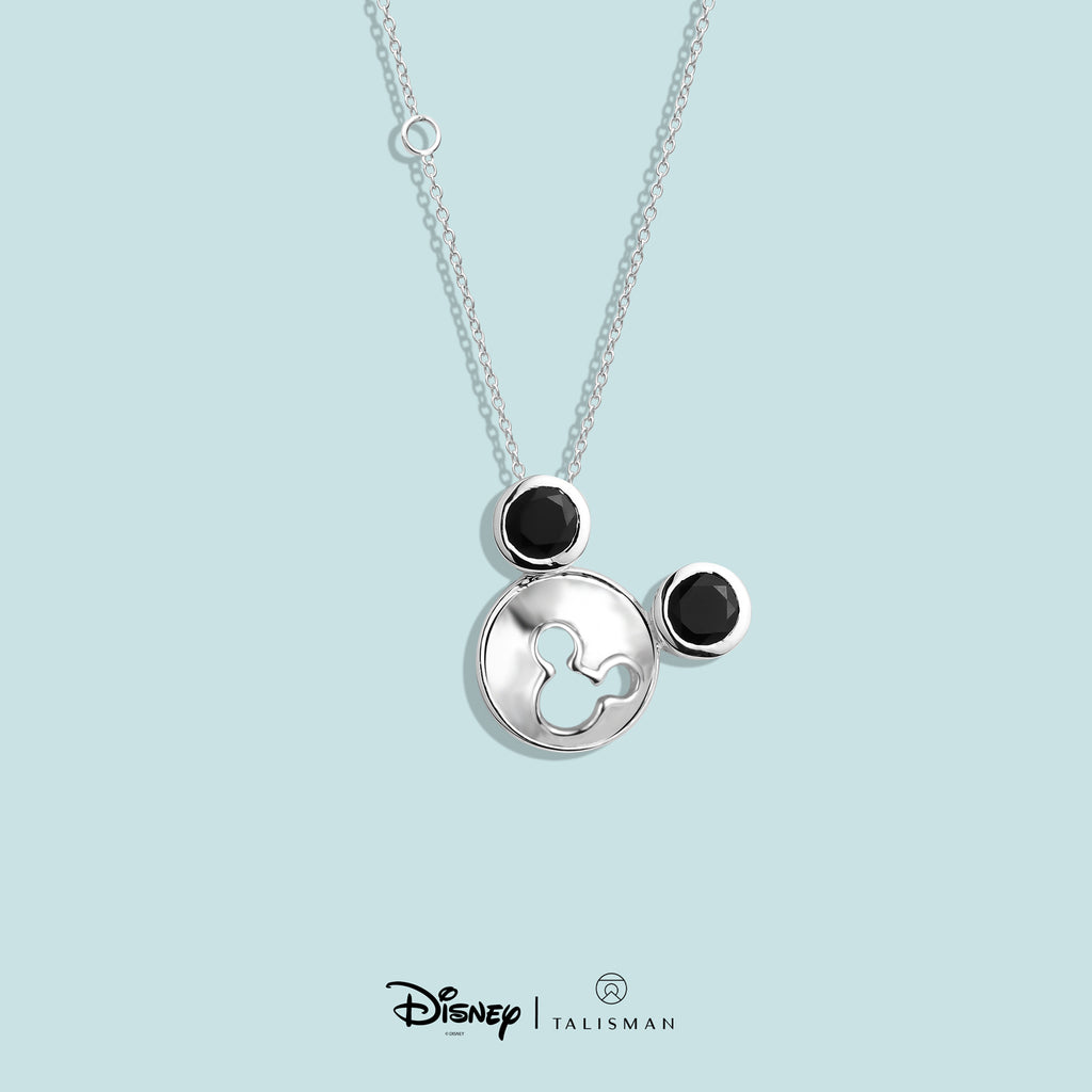 Necklace Design | Mickey in Mickey Dangling Necklace | Disney | TALISMAN