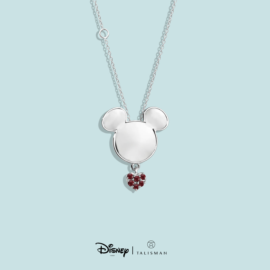 Necklace | Energetic Tigger Necklace Disney | TALISMAN