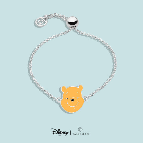 Disney | TALISMAN Oh So Pooh! Bracelet