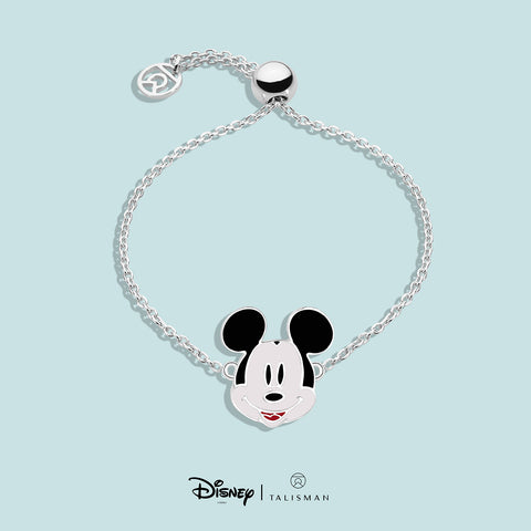 Disney | TALISMAN Playful Mickey Mouse Bracelet