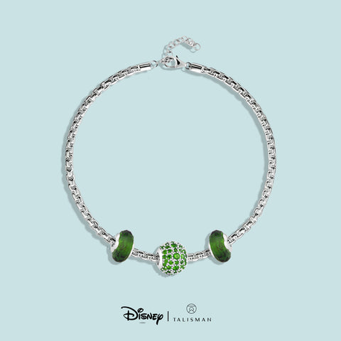 Bracelets for Women | Princess Ariel Bracelet | Disney | TALISMAN