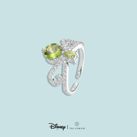 Rings For Women | Princess Ariel Ring | Disney | TALISMAN