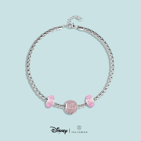 Bracelets for Women | Princess Aurora Bracelet | Disney | TALISMAN