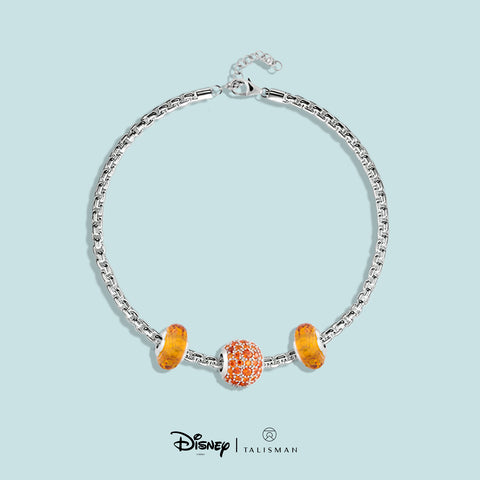 Bracelets for Women | Princess Belle Bracelet | Disney | TALISMAN