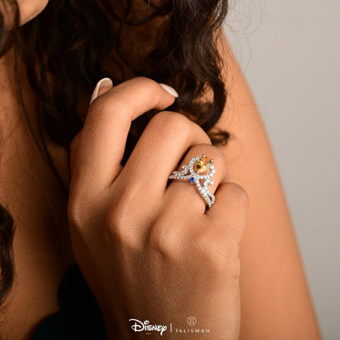 Disney | TALISMAN Princess Snow White Ring