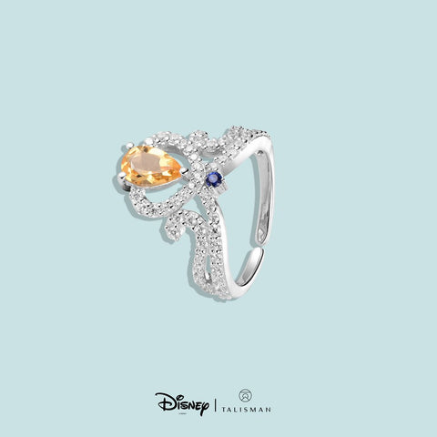 Rings For Women | Princess Snow White Ring | Disney | TALISMAN