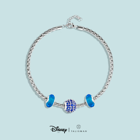 Bracelets for Women | Princess Cinderella Bracelet | Disney | TALISMAN