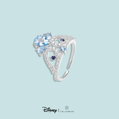 Rings For Women | Princess Cinderella Ring | Disney | TALISMAN
