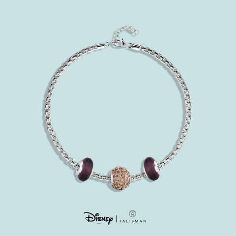 Bracelets for Women | Princess Pocahontas Bracelet | Disney | TALISMAN