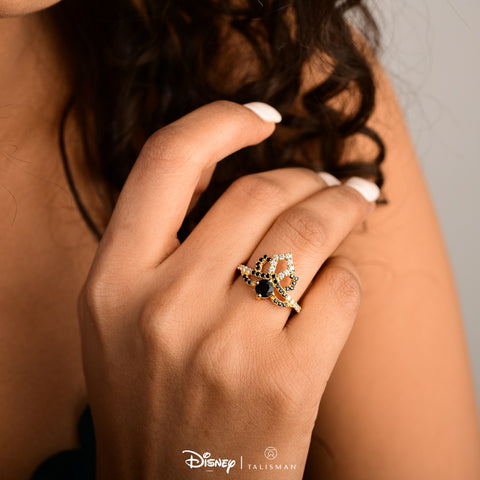 Disney | TALISMAN Princess Pocahontas Ring