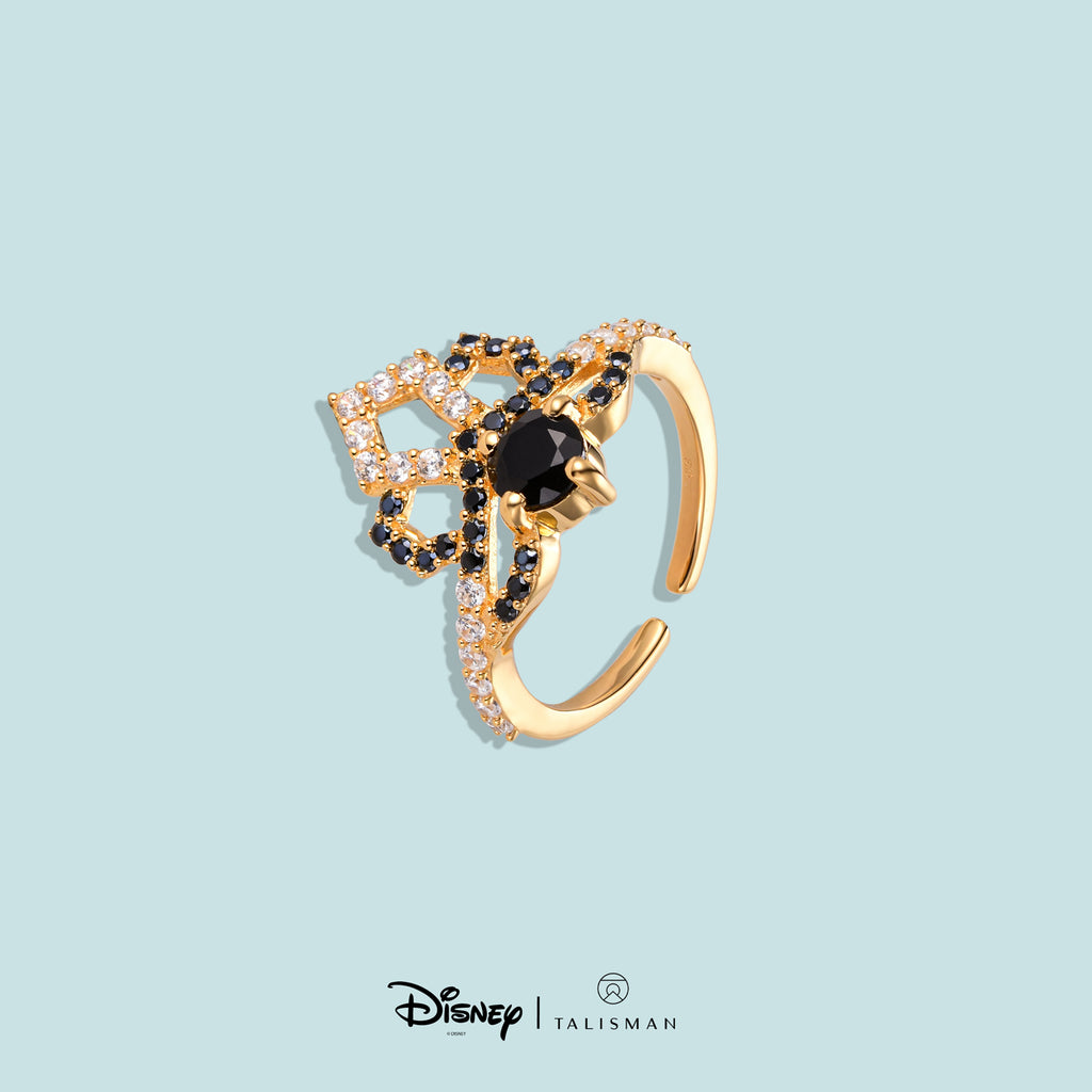 Rings For Women | Princess Pocahontas Ring | Disney | TALISMAN