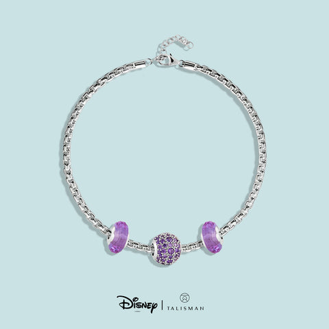 Bracelets for Women | Princess Rapunzel Bracelet | Disney | TALISMAN