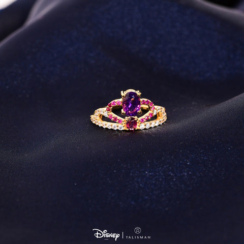 Disney | TALISMAN Princess Rapunzel Ring