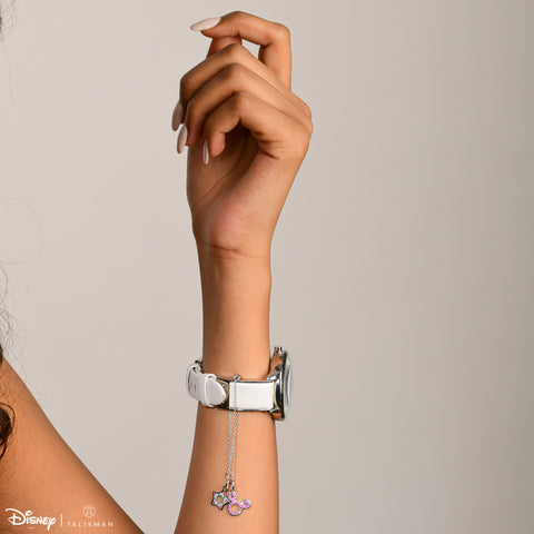 Bracelets | Shine Like A Star Watch Charm Bracelet | Disney | TALISMAN