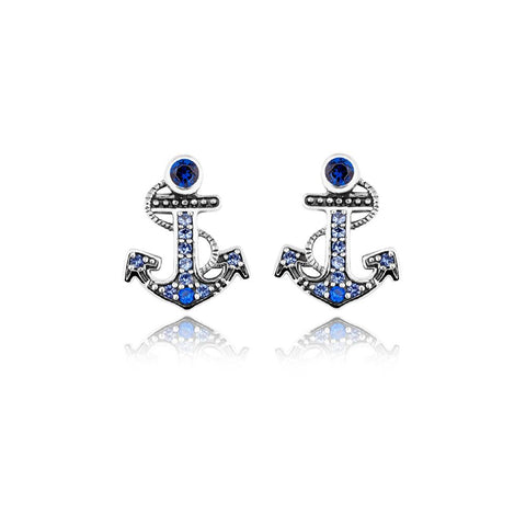 Oh so Nautical! Earrings