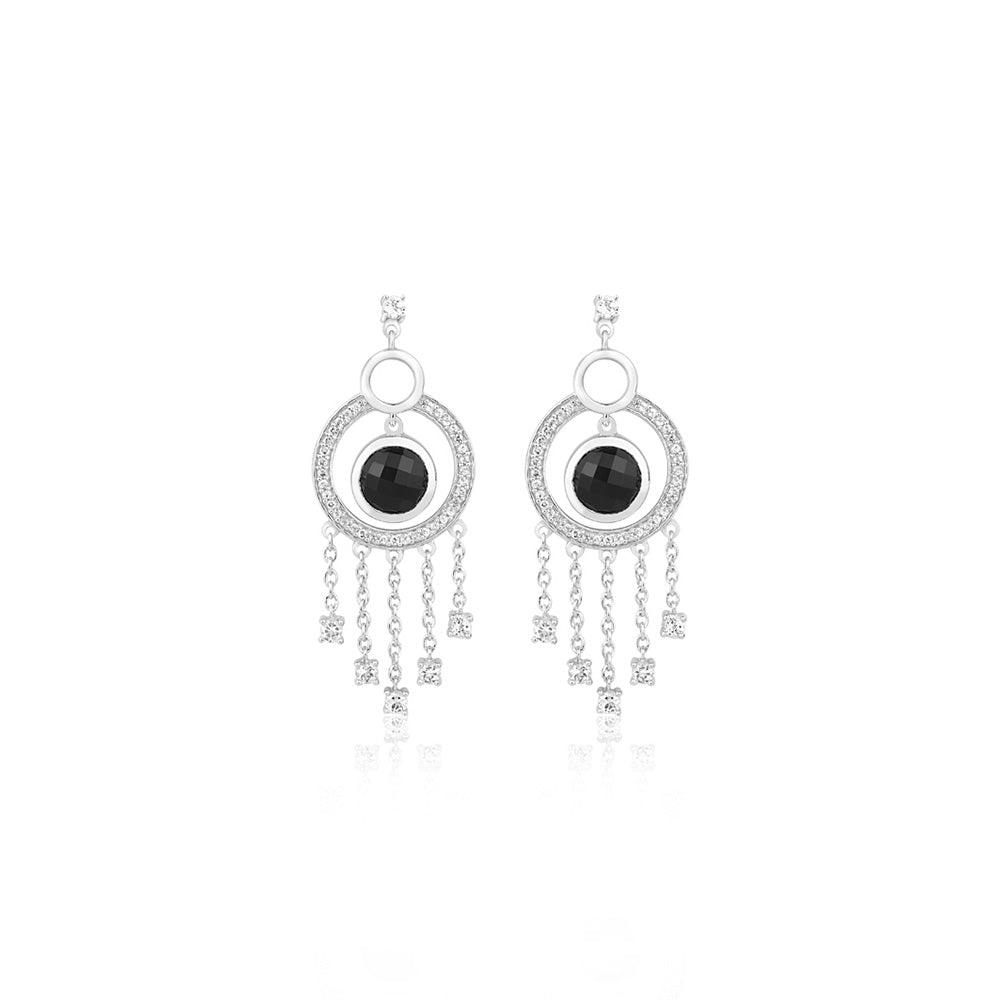 Red carpet glamour Drop Earrings