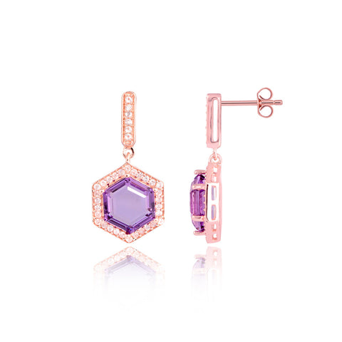 Harmony in love Earrings