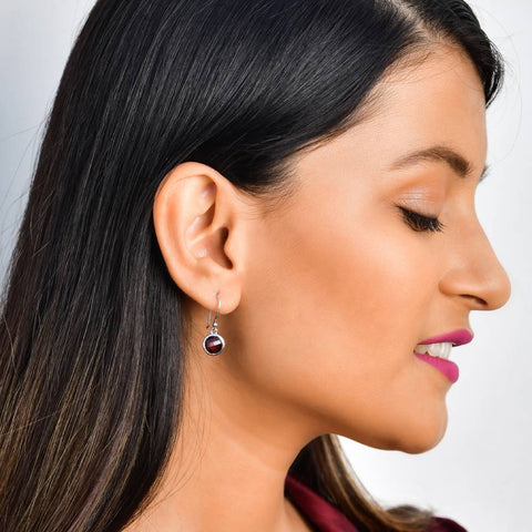 Demi Daring Love Earrings